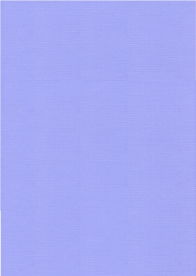 Vierkant karton 13,5 X 27 cm  Nr 61 Lavendel per 5 vel