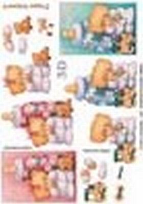416938 LeSuh Babybeertje