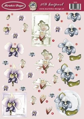 VB2333 Marieke Bloemen