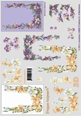 4169208 LeSuh Bloemendecoratie