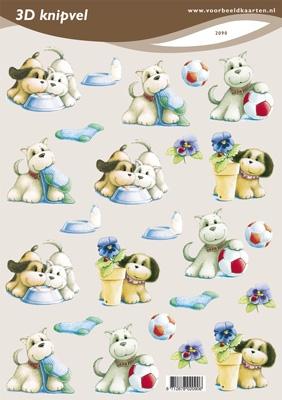 VB2090  Puppies