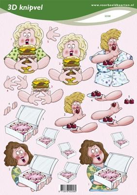 VB2258 Anti Dieet