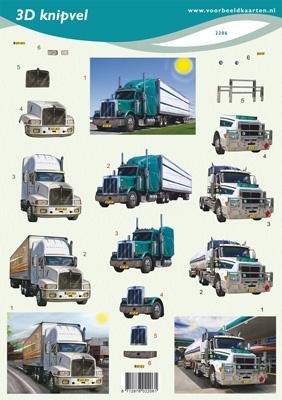 VB2206 Trucks
