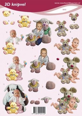 VB2212 Kinderspeelgoed