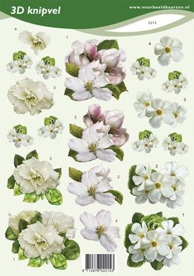 VB2215 Bloemen