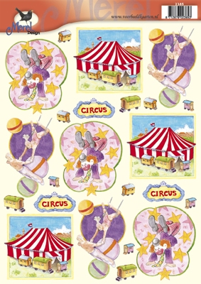 VB2385 Circus