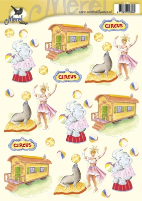 VB2386 Circus