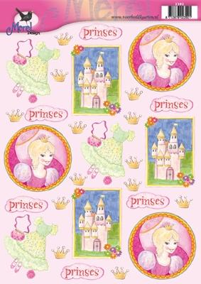 VB2392 Prinses