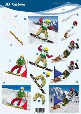 VB2402 Skieen