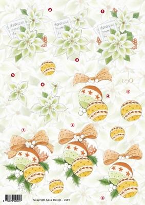 VB2501 Anne Design Kerst