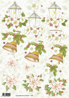 VB2502 Anne Design Kerst