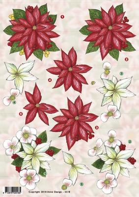 VB2518 Anne Design Kerst
