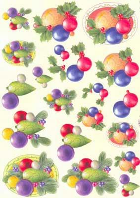 X335 Mireille Kerst