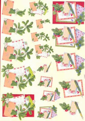 X331 Mireille Kerst