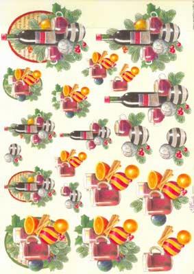 X323 Mireille Kerst