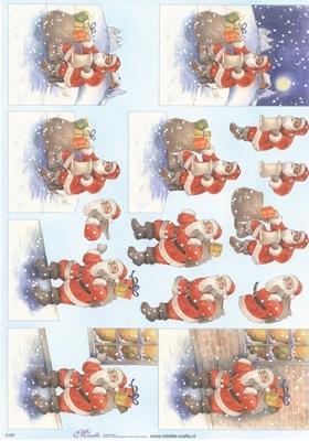 X181 Mireille Kerst
