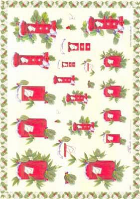 X301 Mireille Kerst