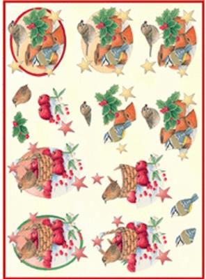 X228 Mireille Kerst