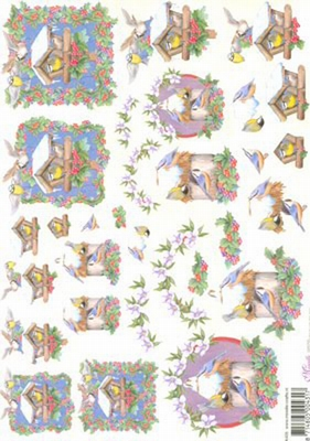 X405 Mireille Kerst