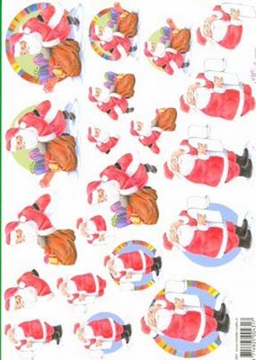 X384 Mireille Kerst