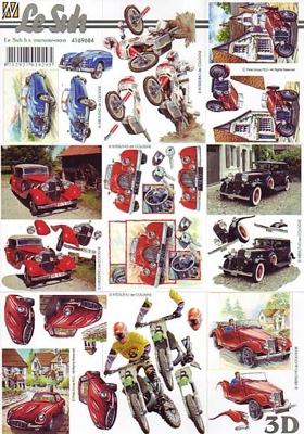 4169684 LeSuh Auto-Motorsport