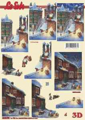 4169738 LeSuh Kerst