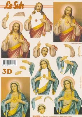 4169818 LeSuh Religie
