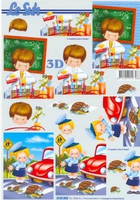 4169884 LeSuh Kinderspel