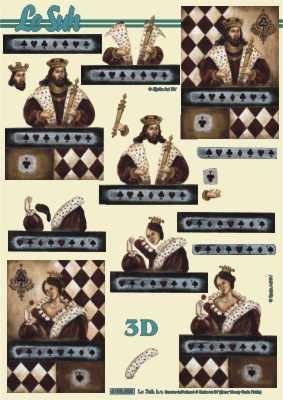 4169895 LeSuh Ouderwets Casino
