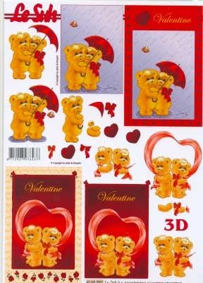 4169992 LeSuh Valentine