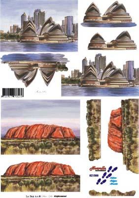 821588 LeSuh Sydney Operahouse x