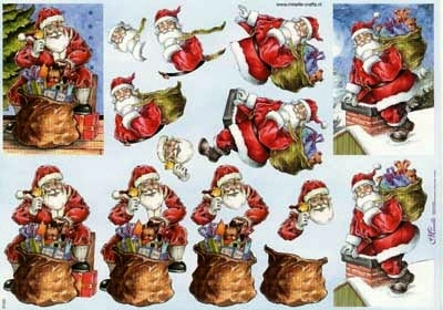X105 Mireille Kerst