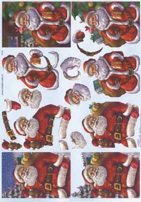 X125 Mireille Kerst