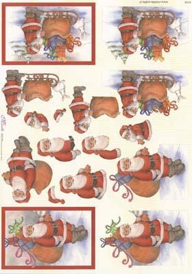 X159 Mireille Kerst