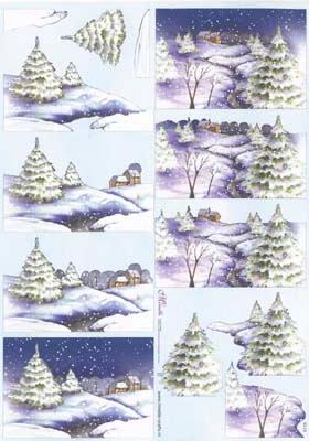 X173 Mireille Kerst