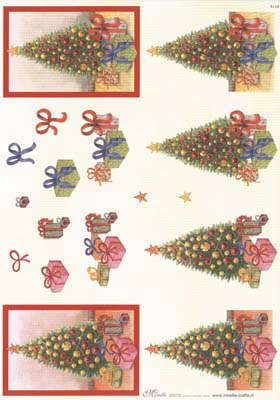 X174 Mireille Kerst