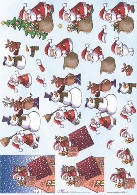 X177 Mireille Kerst