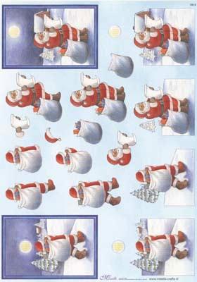 X185 Mireille Kerst