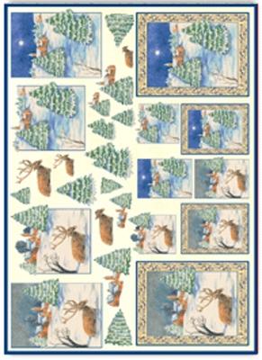 X238 Mireille Kerst