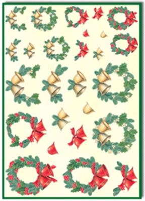 X244 Mireille Kerst
