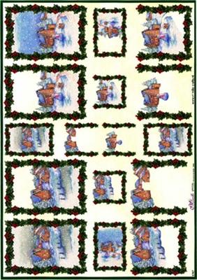 X287 Mireille Kerst