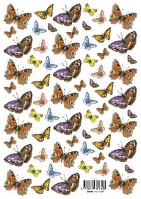 VB8803 Vlinders