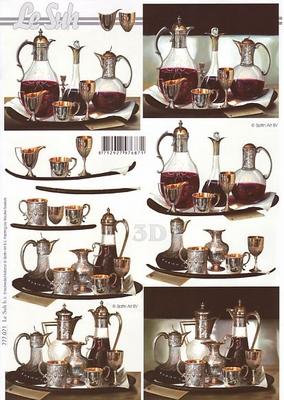 777071 LeSuh Thee-Koffietijd