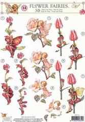 STAPFF14 Flower Fairies 14