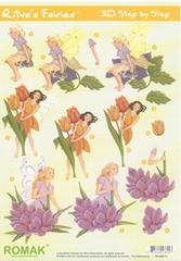 PO3001 Ritva's Fairies11