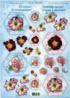 505557 Knipvel  Leane Creatief bloemen