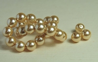 5010094 10 X Glasparel Champagne 10mm.