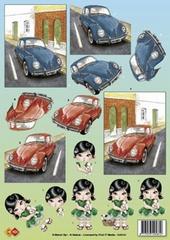 HJ6101 Auto / Kever