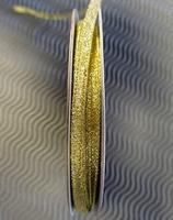 Organzalint goud van LeSuh 3mm X 12meter