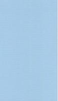Vierkante opleg kaart 12,5 X 12,5 cm Nr 26 blauw 4 st.
